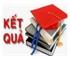 Quyết định công nhận kết quả thi chung kết Olympic Toán và vật lý cấp trường năm học 2020-2021