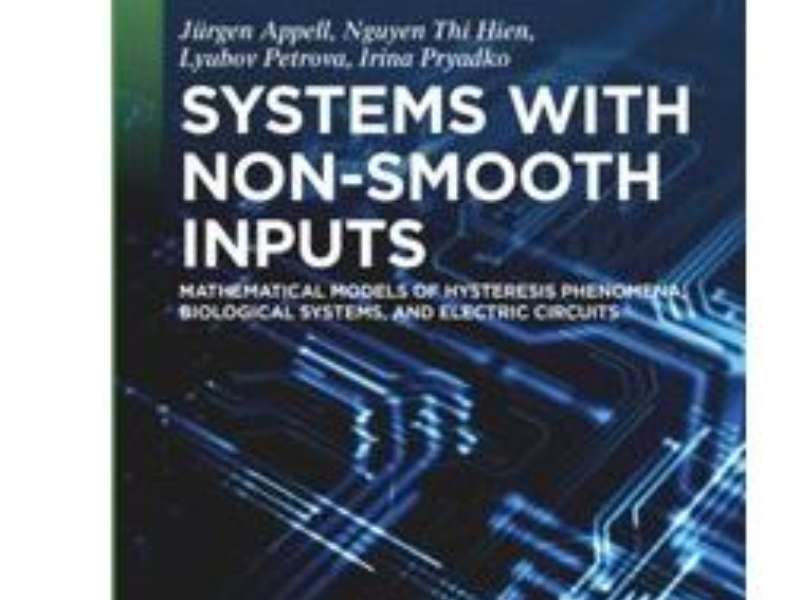 Systems with Non-Smooth Inputs